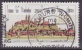 Bundespost Mi.1856 Gestempeld Plaatfout Philotax DE1737-006 - [7] West-Duitsland