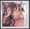Bundespost Mi.1895 Gestempeld Plaatfout Philotax DE1775-003 - [7] West-Duitsland