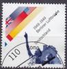 Bundespost Mi.2048 Gestempeld Plaatfout Philotax DE1916-003 - [7] West-Duitsland