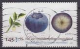 Bundespost Mi.2772 Gestempeld Plaatfout Philotax DE2645-002 - [7] West-Duitsland