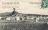 Ardèche- Mirabel -Vue Générale - France
