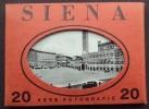 SIENA, 20 Fotografie - Siena
