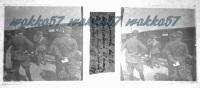 $3E2- WWI - Un Generale Dà Disposizioni Per Un Trasferimento Per Ferrovia 29/4/1919 - Vera Diapos. In Vetro - Diapositiva Su Vetro
