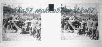 $3E9- WWI - Un  Cannone Da 305 A Pateano (Sagrado) No Descrizione Della Località Ma Uguale Alla Precedente - Diapositiva Su Vetro