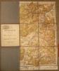 CARTE DES VOSGES   Vallée Supérieure De La BRUCHE  Toilée   ( Feuille XI) - Unclassified