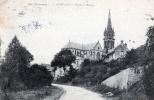 N°466 K  SAINT CAST ROUTE DU BOURG  COTE D EMERAUDE - Saint-Cast-le-Guildo