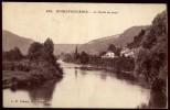 Cpa Du 25 Noirefontaine Le Doubs En Aval     LOU9 - Montbéliard
