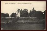 Cpa Du 19 Clergoux Le Château De Sedières Et Le Parc    LOU9 - Non Classés