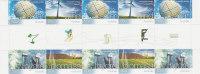 Australia  2004 Renewable Energy Gutter Strip MNH - Sheets, Plate Blocks &  Multiples