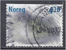 NORWAY 1999 Fishes And Fishing Flies - 4k20 Cod And Fly FU - Norwegen