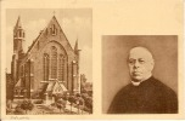 BALGERHOEKE-PAROCHIE St ANTONIUS VAN PADUA-E.H. EDUARDUS BONTE-Adegem - Eeklo