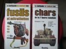 Deux Mini Guide  Bien Illustrés - Books, Magazines  & Catalogs