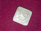 BELGIQUE - Monnaie De Necessité NOTGELD - 50Cents Gand-Gent - 1909-1934: Albert I