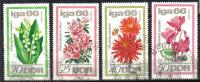 DDR  Us  1966    MI  1189/92     Vedi  Foto ! - [6] République Démocratique