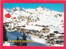 I LOVE SKING AM OBERTAUERN,SALZBURG,AUSTRIA,WITH STAMP,W10.. - Unclassified