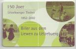 = LUXEMBOURG  -  2002    = - Luxemburg