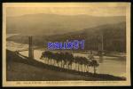 Pont De Térénez   -   Pont Suspendu  -    Réf : 23943 - France
