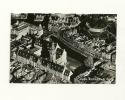 Leiden : Stadhuis En De Burcht - Leiden