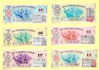 Loterie Nationale / Les Gueules Cassées/5de 1964 Et 1 De 1961          VP429 - Billets De Loterie