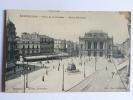 MONTPELLIER - Place De La Comédie, Opéra Municipal. - Montpellier