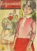 FRIPOUNET ET MARISETTE   N° 21   -  FLEURUS 1962 - Fripounet