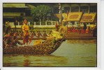 Asura Vayuphak Is Asura Barges - Tailandia