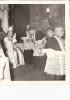 MONSEIGNEUR DEZOLME LE 30 OCTOBRE 1960 RECOIT L OBEDIENCE DES CHANOINES LE PUY CLERMONT ?? FORMAT 15*13 - Vierge Marie & Madones