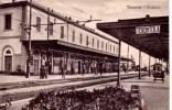 Terontola - Arezzo - Stazione - Vg 1940 - Arezzo