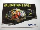 Valentino Rossi Moto Corsa Honda Team - Moto
