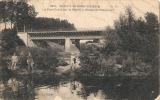 Environs De Saint Dizier Le Pont Canal écite 1914  Petites Salissures Sinon Ok - Saint Dizier