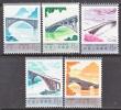 PRC  1447-51   **  BRIDGES - 1949 - ... People's Republic