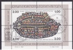 TABIR 78 - National Stamp  Exhibition Jerusalem - Israel