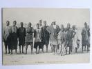 BAMAKO - Groupe D'ouvriers Indigènes - Mali