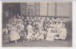 Gruppenfoto Aus Thale?   1906 - Thale