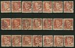 DANIMARCA - 1948 / 53 - Federico IX - N.  321A Usati - Cat. 6,30 € - L. N. 351 - Danimarca