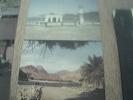 Postcard Used Oman - Mosque Nizwa - Oman