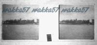 $3E11- WWI - Il Castello Di Segrado -  Vera Diapositiva In Vetro - Diapositiva Su Vetro
