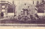 DISON = Monument Aux Combattants De 1914-1918 (vierge) - Dison