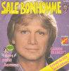 CLAUDE FRANCOIS / SALE BONHOMME / DORS PETIT HOMME - Disco, Pop