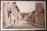 (84) MALEMORT.AVENUE FELIX GRAS.VERS 1930-40.TBE. - Autres Communes