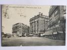 COURBEVOIE BECON - Place De La Gare - Courbevoie