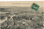 St Jean De Bournay Panorama Coté Est - Saint-Jean-de-Bournay