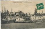 St Jean De Bournay Panorama Coté Sud Edit Bignon - Saint-Jean-de-Bournay