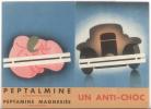 PUBLICITE PEPTALMINE - MEDICAMENT - Advertising