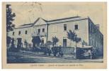 PORTUGAL - SANTO TIRSO - Quartel De Sapadores Do Caminho De Ferro Carte Postale - Sapeurs-Pompiers