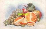 Illustrateur  Série Tuck's, Nature Morte, Fruits , N° 1 - Tuck, Raphael