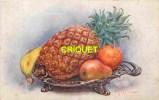 Illustrateur  Série Tuck's, Nature Morte, Fruits , N° 2 - Tuck, Raphael