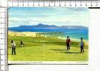 MAYO  -  GOLF Course And Strand -  MULRANY, C.O. - Mayo
