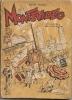 MONTEVIDEO - PIERRE FOSSEY - 150 Dibujos A Lapiz Y Tinta China Sobre MONTEVIDEO - 125 Páginas - Architectuur En Tekening