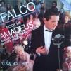 "* 12"" Maxi EP *  FALCO - ROCK ME AMADEUS - 45 Toeren - Maxi-Single"